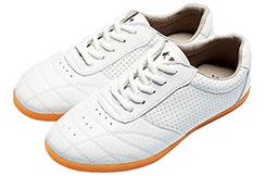 Zapatos de Taiji WYX, White