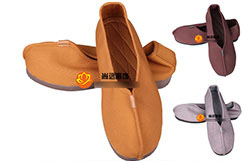 Shaolin Cloth Shoes 1