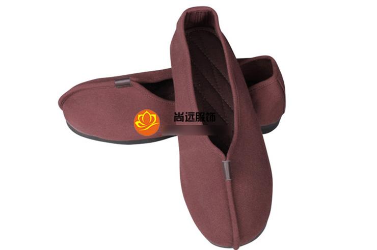 Chausson Shaolin 1