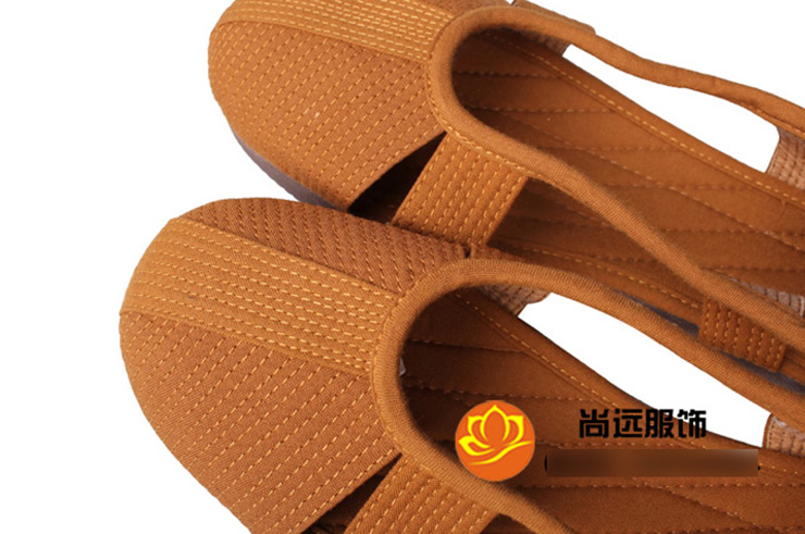 Chausson Shaolin 2