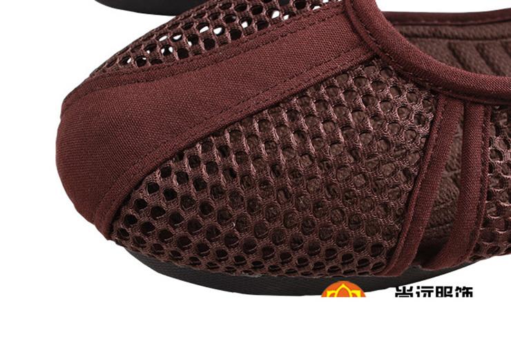 Zapatillas Shaolin 3