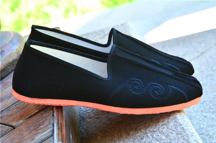 Cloth Shoes LBJ 1