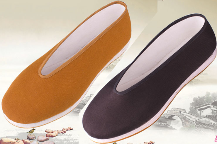 Chaussons Moine Shangyuan 1