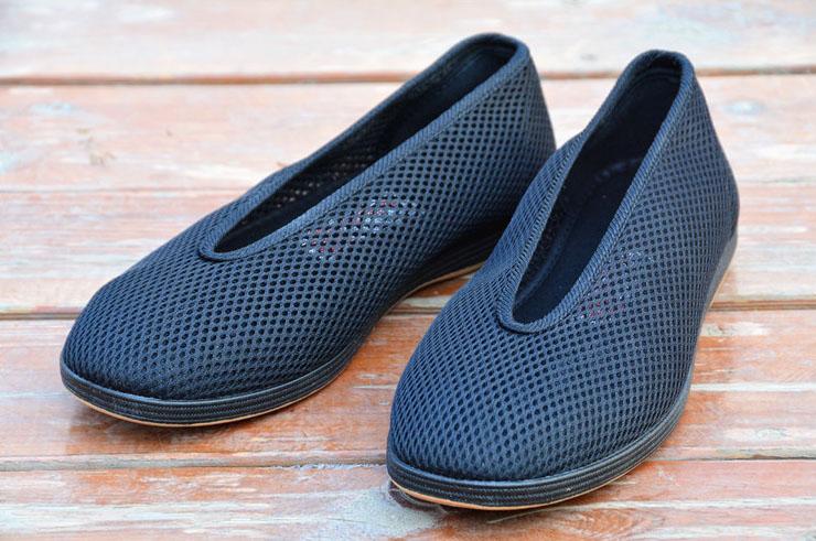 Cloth Shoes LBJ 4