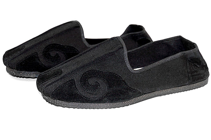 Wudang Slippers, Cloud