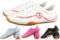 Chaussures Wushu «Hong Mian»