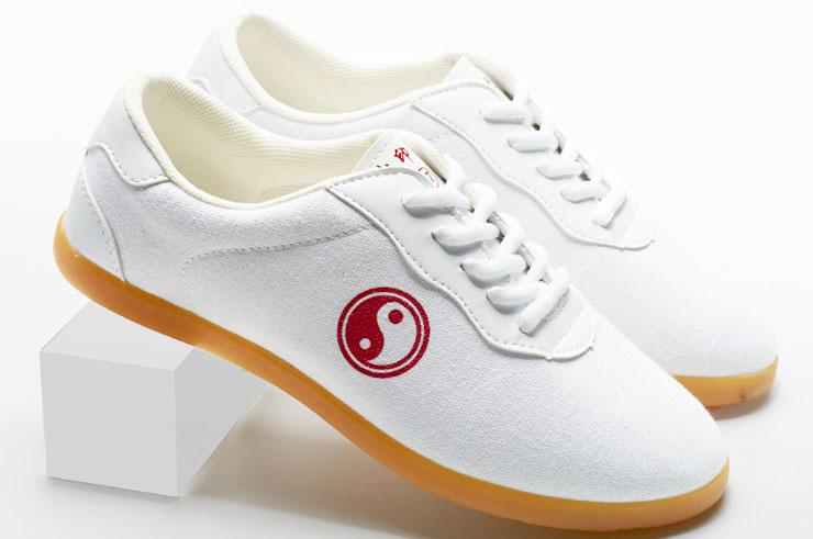 Zapatos de Taiji WYX, Yin Yang