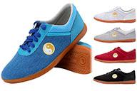 JinJi Taiji Shoes, Colors