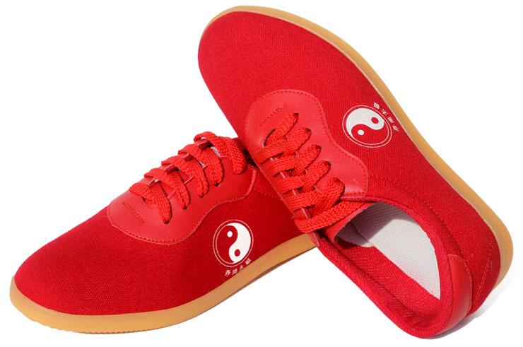 QiaoShang Taij iShoes, Yin Yang