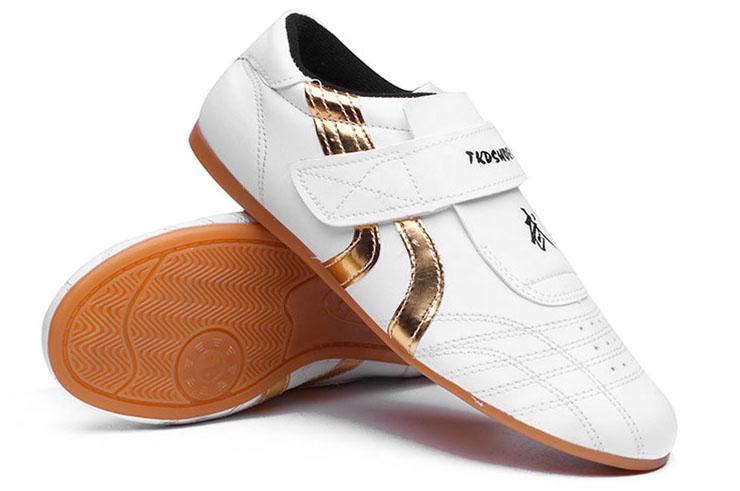 Chaussures Taekwondo Aiwu, Stripes
