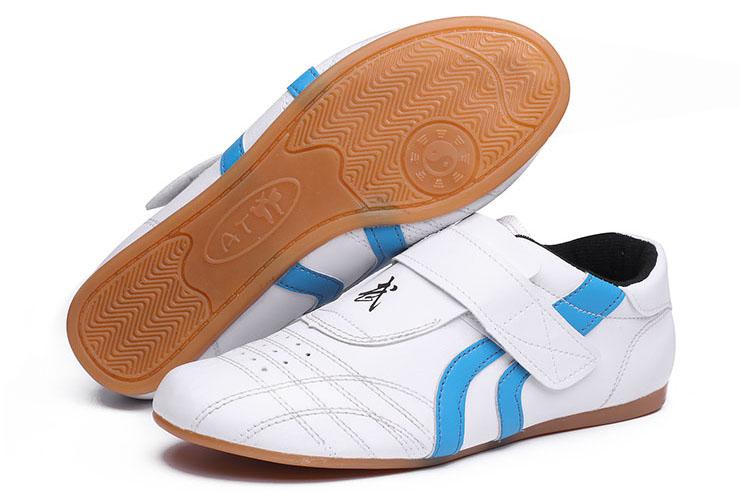 Aiwu Taekwondo Shoes, Stripes
