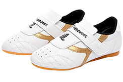 «Running Leaps » Taekwondo Shoes