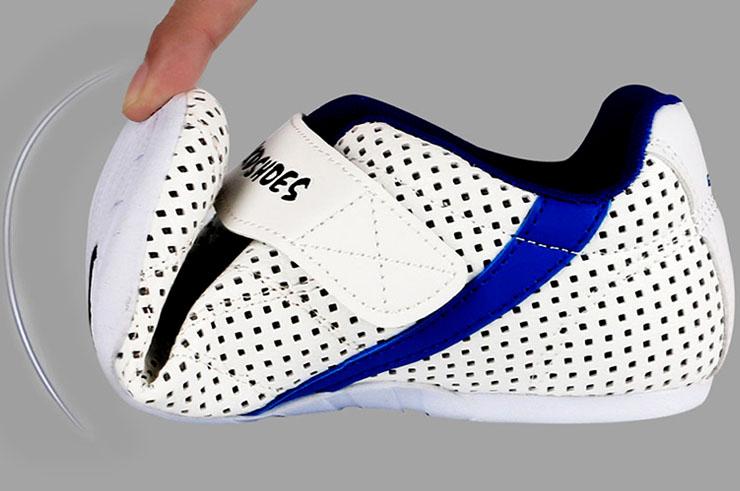 GingPai Taekwondo shoes, 360
