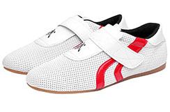 Zapatos de taekwondo Aiwu, Red 360