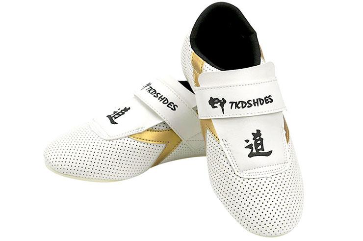 Zapatos de Taekwondo TieJian, Running Leaps 360