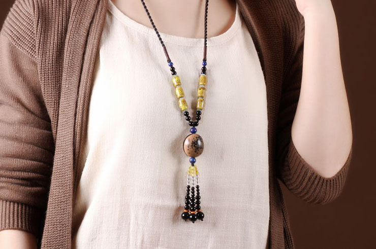 Collier, Bodhi 3