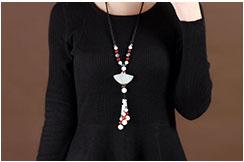 Necklace, Jade 2