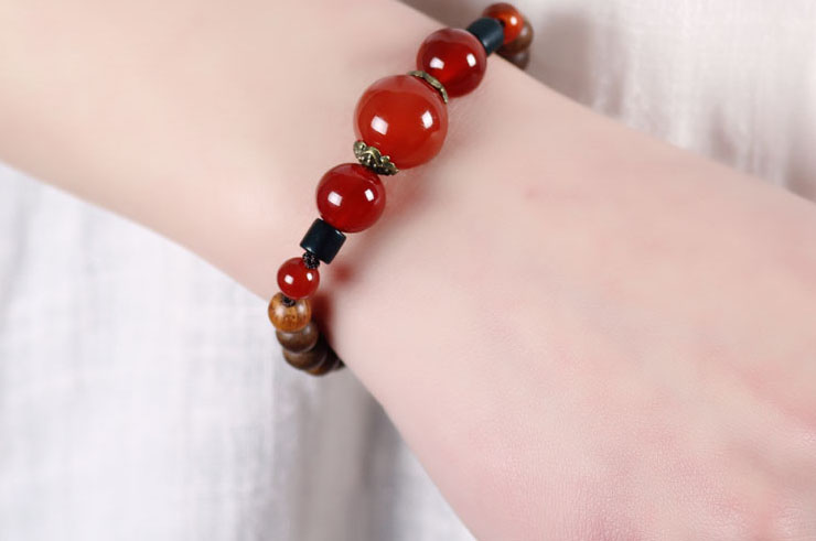 Bracelet, Bodhi 1