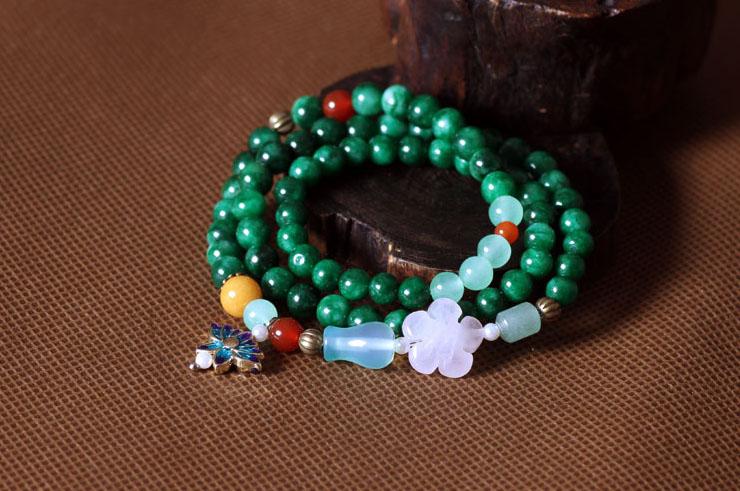 Bracelet, Jade 1