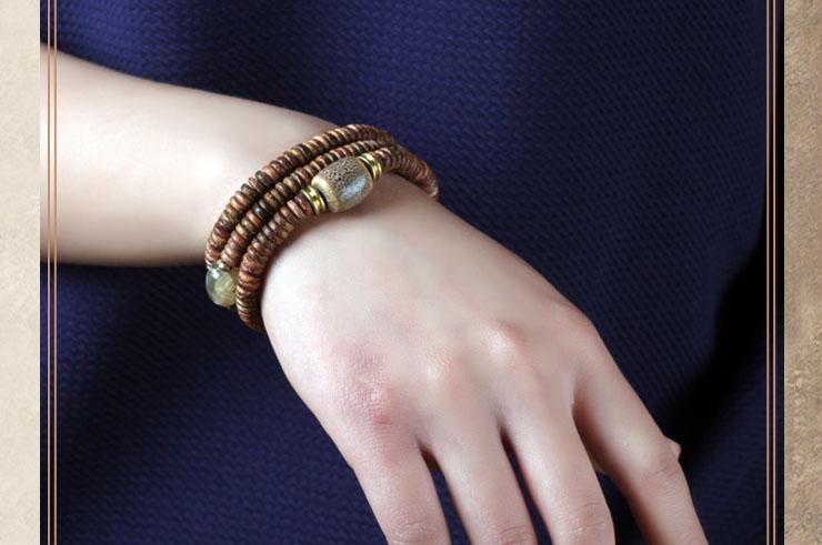 Bracelet du Bois