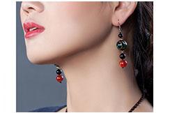 Earring, Bohimian Style