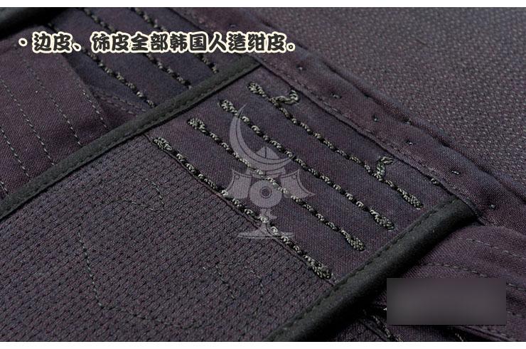 Jissengata Bogu Set (Armadura Kendo)