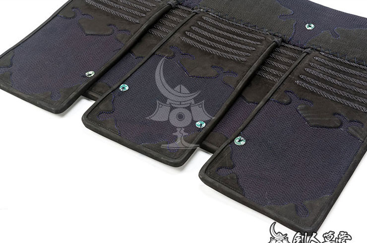 Jissengata Bogu Set (Armure Kendo) 1