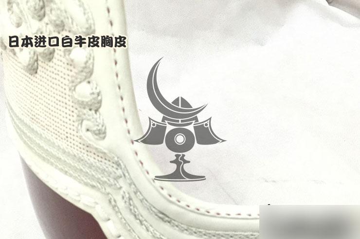 Jissengata Bogu Set (Armadura Kendo) 3