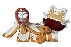 Jissengata Bogu Set (Armadura Kendo) 4