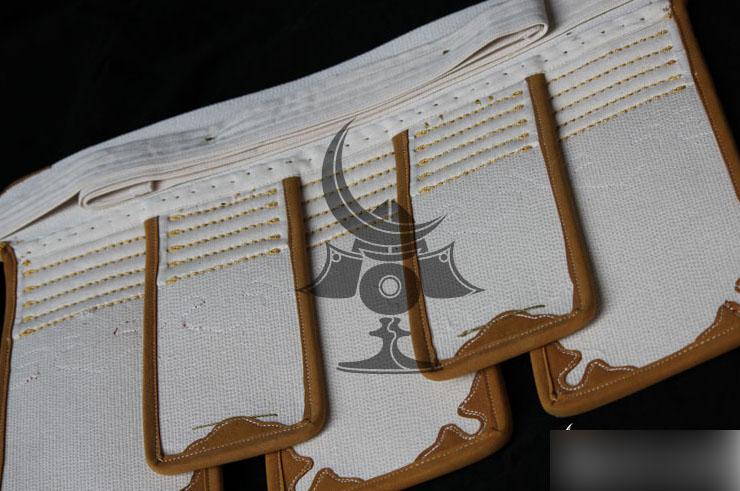 Jissengata Bogu Set (Armure Kendo) 3