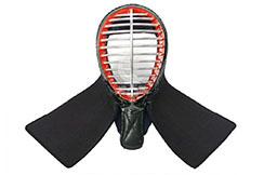 Casque Kendo et Aikido 7mm (Adolescent)