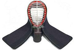 Casque Kendo et Aikido 4 mm
