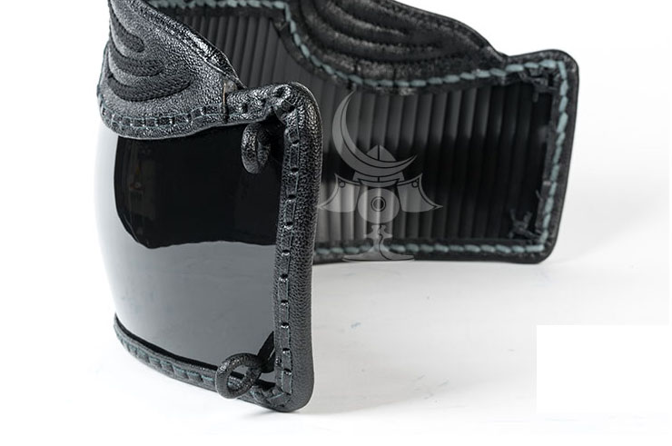 Kendo and Aikido Chest Protector 2