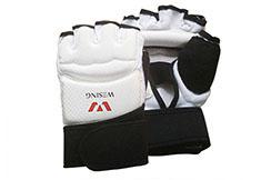 Mitaines Taekwondo, Wesing