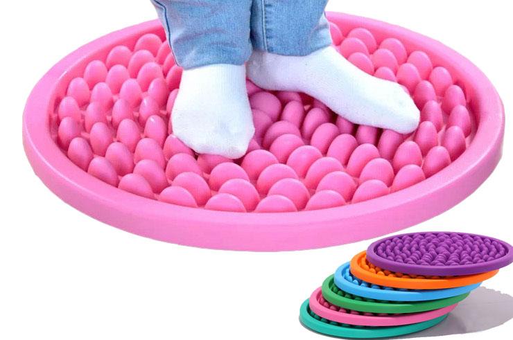 Foot Massage Cushion