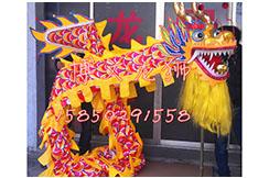 Traje Danza del Dragón Gama Media 1
