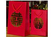 Pochette Hongbao En Tissu