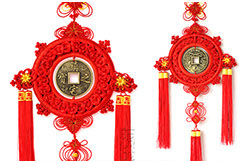 Décoration traditionnelle chinoise 5
