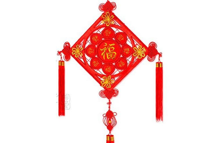 Pochette Hongbao Papier 2