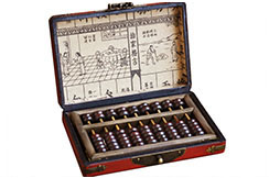 Chinese Abacus Suanpan