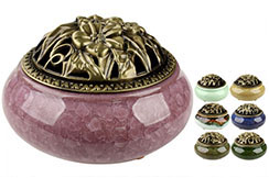 Stone Incense box