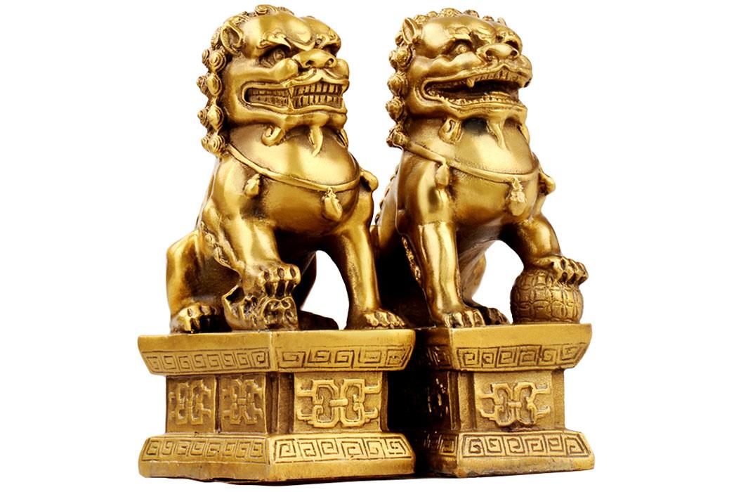 Lion 1