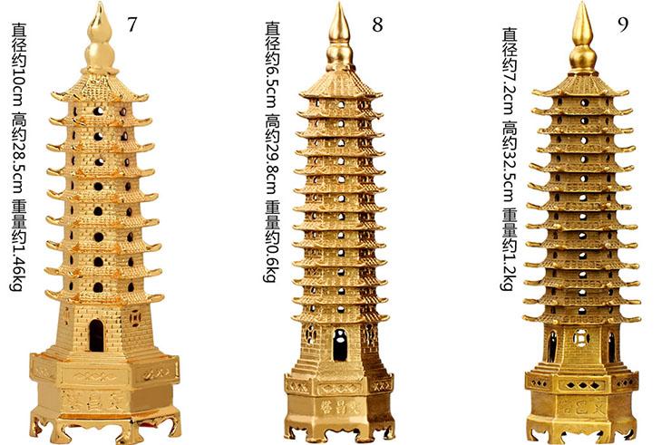 Statue Pagoda