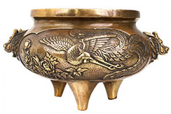 Dragon and Pheonix Censer