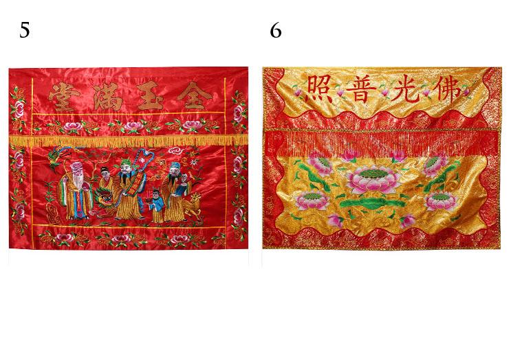 Buddhist decoration 2