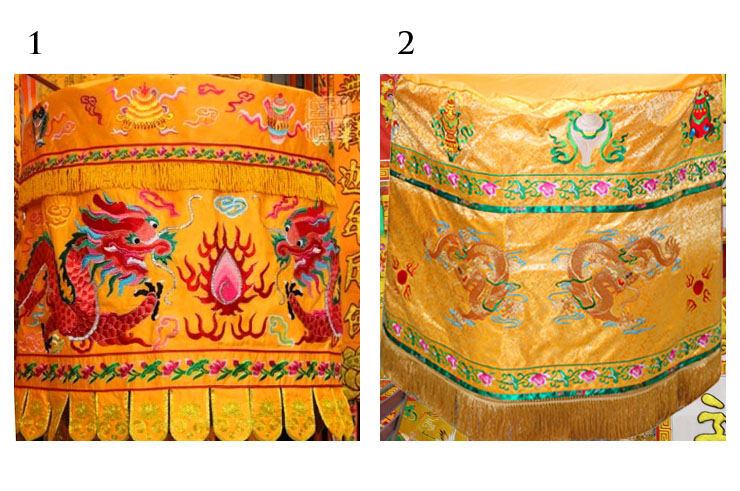 Buddhist Decoration 5