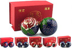 Taichi Balle 2