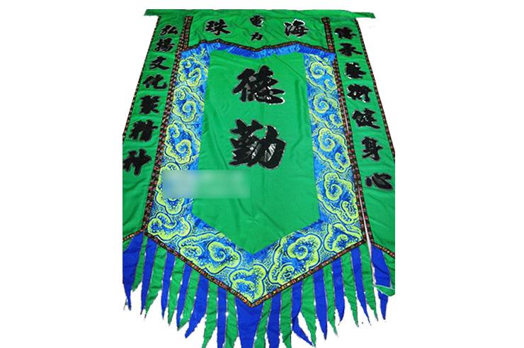 Bandera Shuai Qi Personalizable
