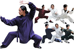 Wudang Daofu Uniform