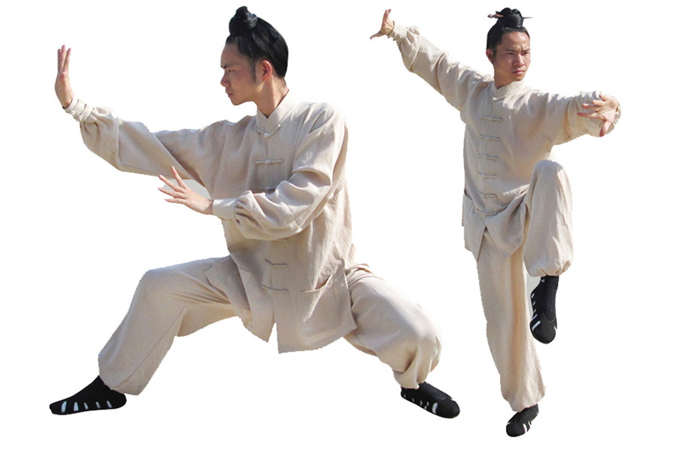 Tenue wudang taichi chinatown shop for Arts martiaux chinois liste